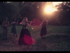 "CAROLINE CAMPBELL | ""SKYFALL"" MUSIC VIDEO"